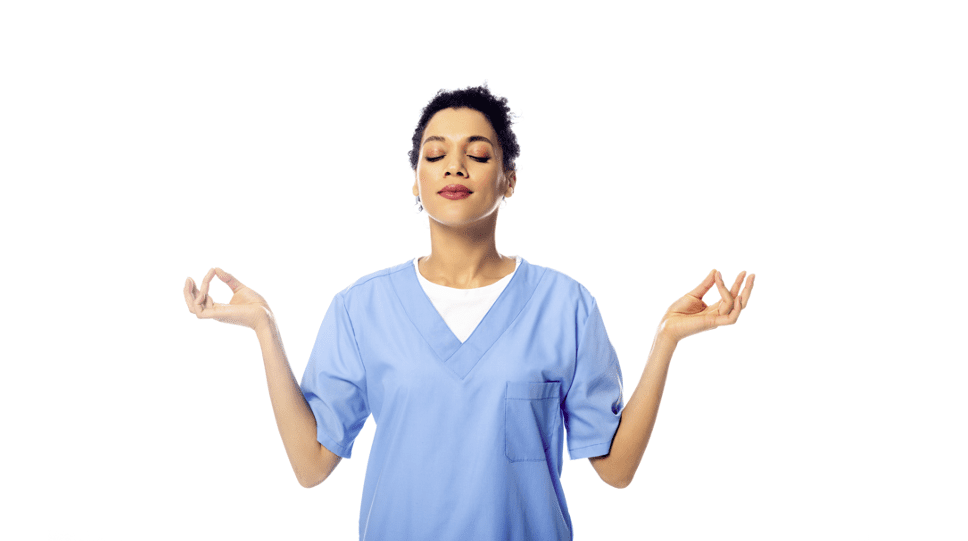 Tips for the Healthcare Worker in Managing Mental Health